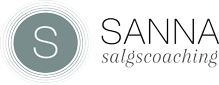 Sanna Salgscoaching